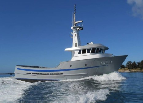 Giddings-Splashes-First-New-Vessel-in-12-Years
