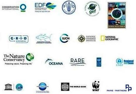 GPO Global Partnership for Oceans
