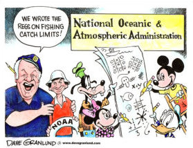 Dave Granlund NOAA