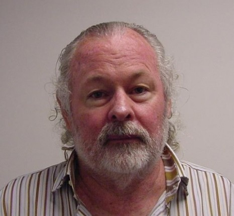 John Sexton, 61, was charged with two counts of second-degree grand larceny