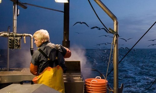increases recomended for North Sea fishermen