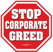 stop-corporate-greed-sign 2