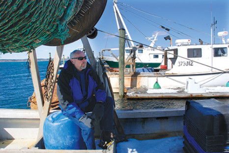 On the hook-At-sea monitoring fees are the latest threat to NH's dwindling fishing industry