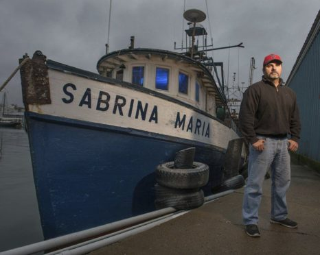 Gloucester Fisherman Al Cottone to serve as city's fisheries director