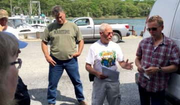 riverhead june closure of the black sea bass season