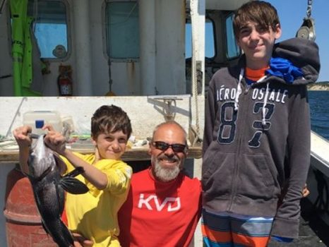 A Fundraiser – Support Luke Gurney's Family In The Days To Come
