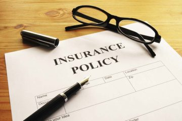 Insurance Contract Policy