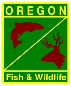 Oregon Fish and Wildlife Commission