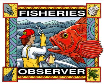 fisheries observer