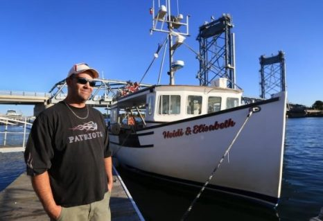 Last of the fishermen: NH's ground fishing captains fading away