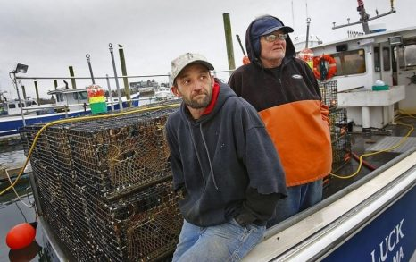 South Shore Lobstermen brace for third year of fishing ban