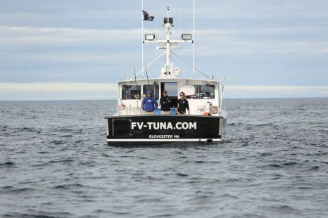 db0b1412b4c3b Sunday Night  Rockporter joins sixth season of  Wicked Tuna