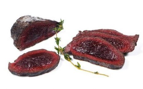 Quebec company touts lean nutrition and 'unique' taste of seal meat