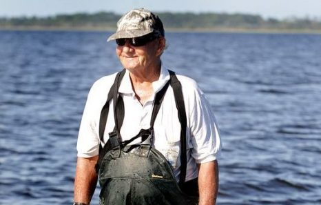 For longtime Wakulla fisherman, mullet is still the perfect catch