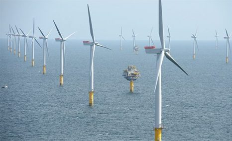 Scores more wind turbines proposed for Long Island's South Shore