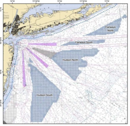 Wind Turbine Development and the future of fishing? Nils E. Stolpe/FishNet USA