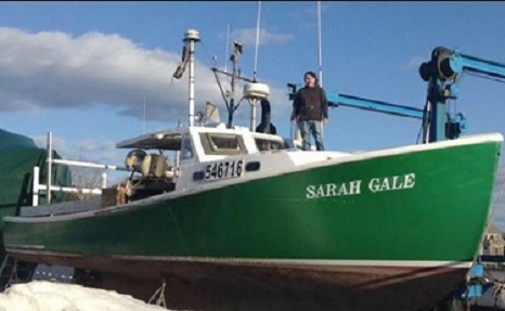 Please support our local commercial fishermen