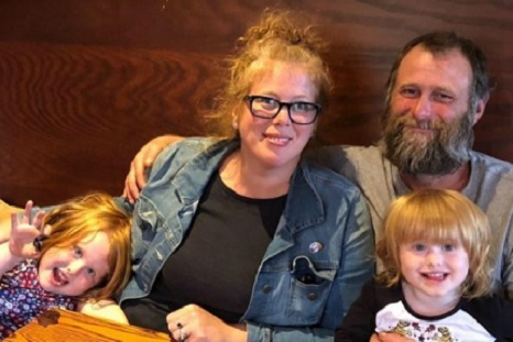 Assistance for family of fallen Maine fisherman Christopher Pinkham – A fundraiser by Jennifer Adams