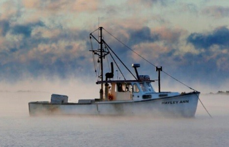Sinking claims lives of well-known Maine fishing captain, deckhand