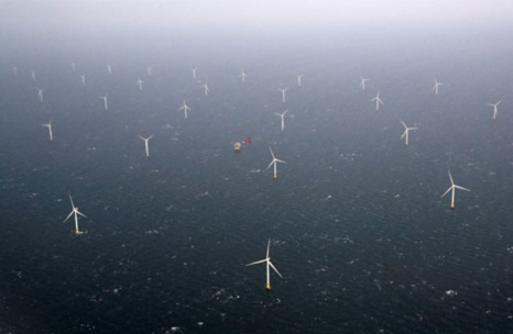 So! What's the Big Rush to Offshore Wind?!! Part 1 and Part 2