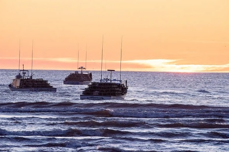 UPDATED: It's setting day for P.E.I.'s lobster fishery after 2-week delay