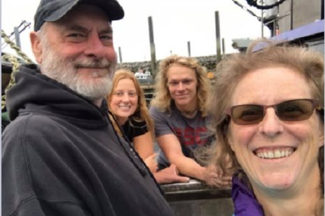A Fundraiser: Memorial Expenses for Sig and Helen Decker
