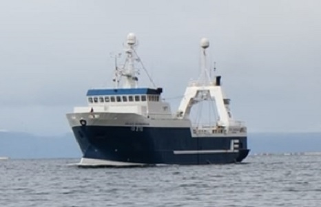 Fishing Company under Fire for Keeping Coronavirus Infected Crew at Sea for Three Weeks