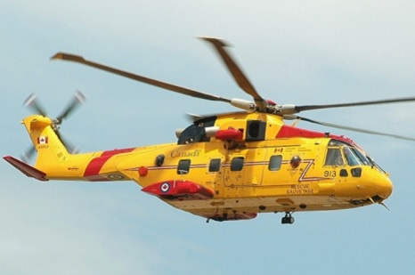 1 dead, another presumed dead after fishing boat capsizes off Cape Breton