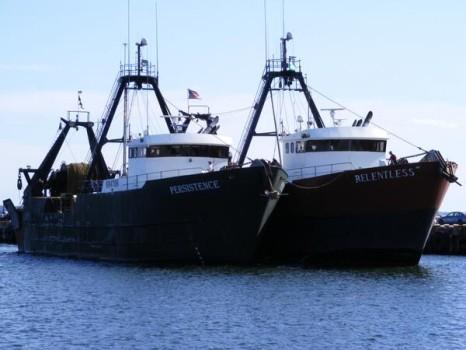 seafreeze vessels