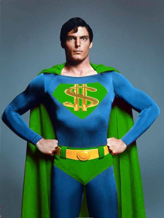 superecoman