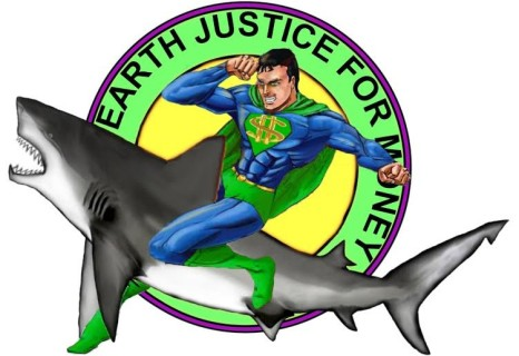 earthjustice $upereco-man