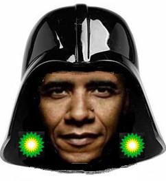 Obama BP