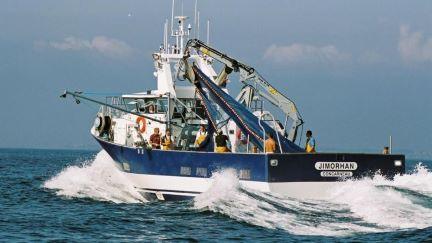 New boat design in works for Acadian Peninsula crab fleet