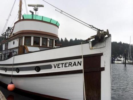 Veteran, Gig Harbor