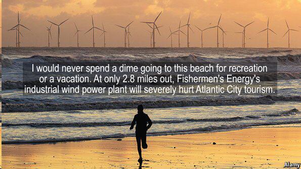 fishermen energy