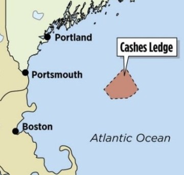 cashes ledge closed