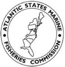 asmfc black logo