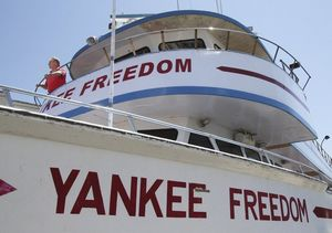 charter, cod restrictions, yankee freedom