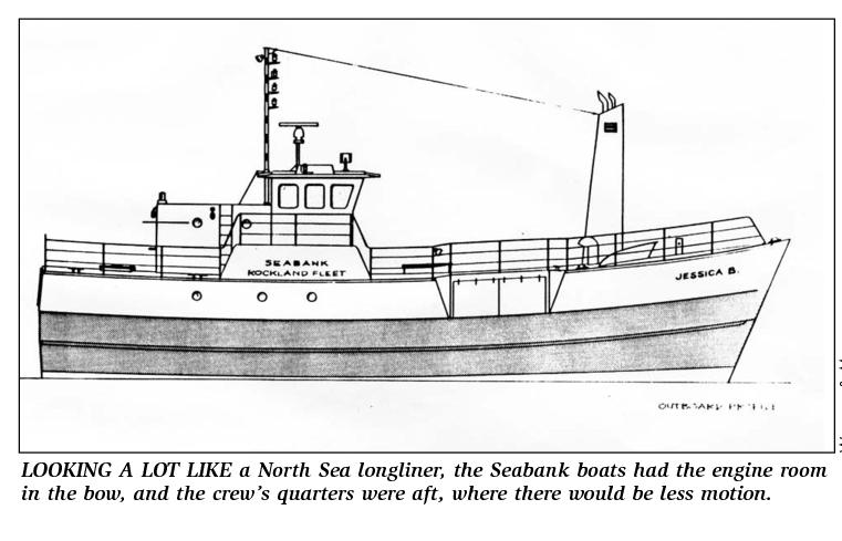 seabank longliner