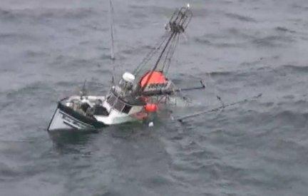 88066forkssinkingboat