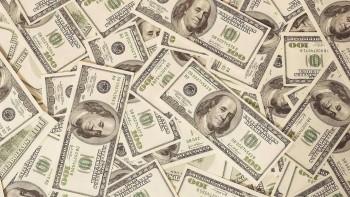 100 Dollar Bills HD Wallpaper