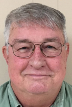 F.J. Eicke, spokesman for the Coastal Conservation Association Mississippi