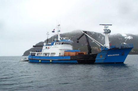 VesselWoldstad