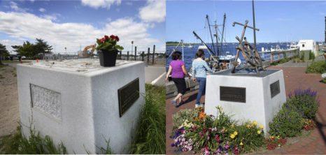 newburyport fishermen memorial