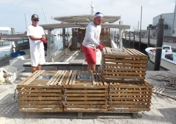 keys fishermen