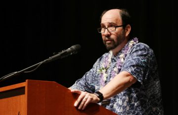 Director Kewalo Marine Lab Robert Richmond PhD2