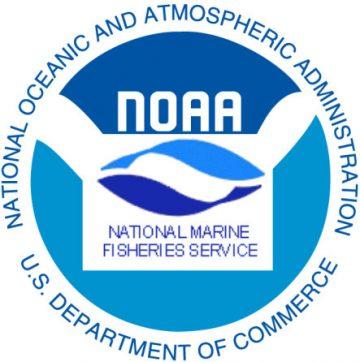 noaa nmfs logo