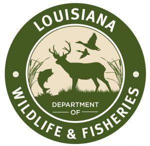 Louisiana Department of Wildlife and Fisheries