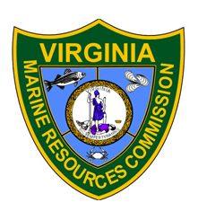 Virginia Marine Resources Commission
