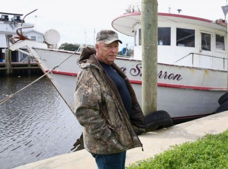 How a 'rogue' environmental group transformed (HIJACKED) American fisheries